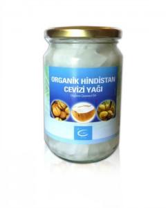 hindistancevizi yağı