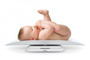 bebek kilo