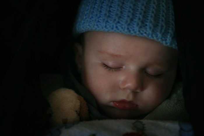 10 Aylık Bebek Uyku Düzeni & Günlük Program