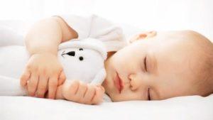 11 Aylık Bebek Uyku Düzeni & Günlük Program