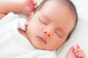 6 Aylık Bebek Uyku Düzeni & Günlük Program
