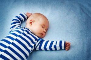 7 Aylık Bebek Uyku Düzeni & Günlük Program