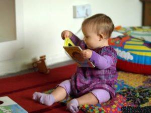 Bebekler ne zaman agular? Sonra neler yapar?