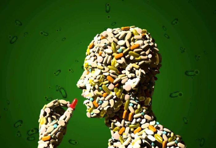 Antibiyotik dirençli mikroplar 2050 yılında kanserden daha büyük bir tehdit olabilir