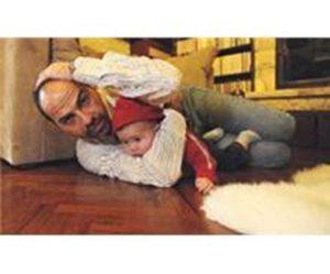 Deprem anında küçük çocukla ne yapmalı? Çocuk odası nasıl döşenmeli?