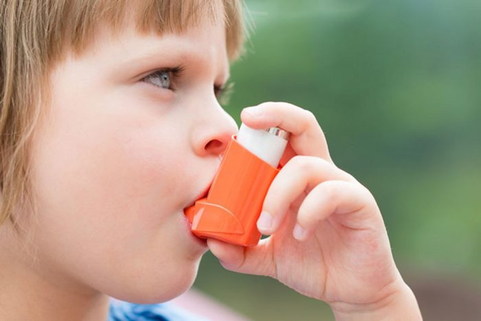 Astım-antibiyotik ilişkisi – Antibiyotikler astıma neden olabilir mi?