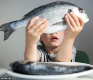 Bebekler ne zaman balık yer? Hangi balıklar seçilmeli?