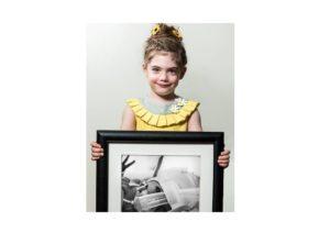 Bu 17 çocuk prematüre doğmuş, büyümüş ve bebeklik fotoğraflarıyla poz vermiş :)