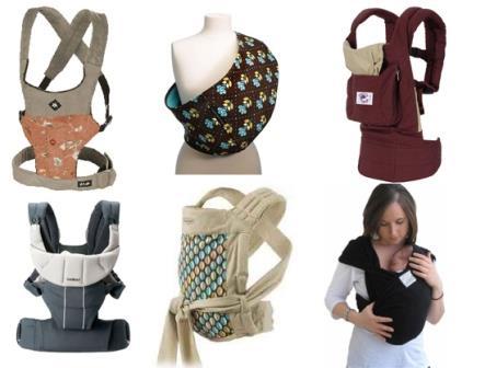 Bebek için kanguru/sling seçerken dikkat edilmesi gerekenler