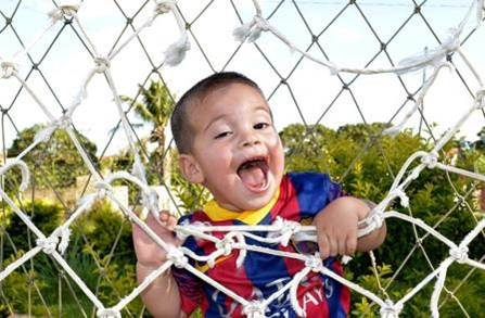 Çocukların yaşlarına göre yapabileceği sporlar