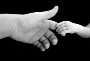 Bebek ne zaman anneden beslenir? Anne karnında beslenme