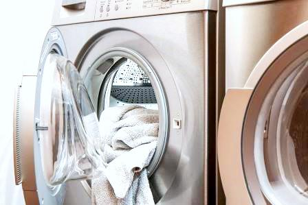 Çamaşır makinesi kokusu nasıl temizlenir? Çamaşır makinesinden koku gelmesi nasıl önlenir?